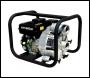 Hyundai HYT80 3 inch  Petrol Water Trash Pump