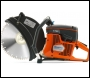Husqvarna K760 350mm Petrol Powered Power Cutter