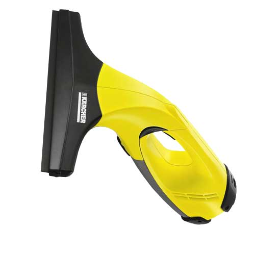 Karcher wv50 cordless window vacuum cleaner product for Window karcher