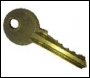 Tradesafe Sitebox Spare Key