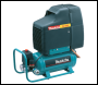 Makita AC640/1 1.5hp Air Compressor - 110v