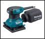 Makita BO4555 Palm Sander - (110v/240v)