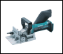 Makita DPJ180Z Lxt 18v Biscuit Jointer - 18v