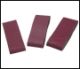 Evolution Cloth Sanding Belts for the Mini Belt Sander (3 per pack)