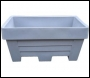 Oaklands 250 Litre TS Twin Skin Mortar Tub