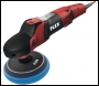 Flex PE 14-2 150 230V/CEE POLISHFLEX, variable-speed polisher with a high torque