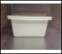 Top Fork Lift Mortar Tub  250 Litre