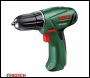 Bosch PSR-10.8-LI Integral battery  Drill driver - Keyless chuck