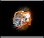 Evolution Evo-System PW3200 175 bar Pressure Washer