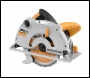 Evolution Rage B 185mm TCT Multipurpose Circular Saw inc TCT Blade