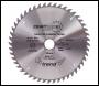 Trend CSB/16048 Craft saw blade 160mm x 48T x 20mm CSB/16048