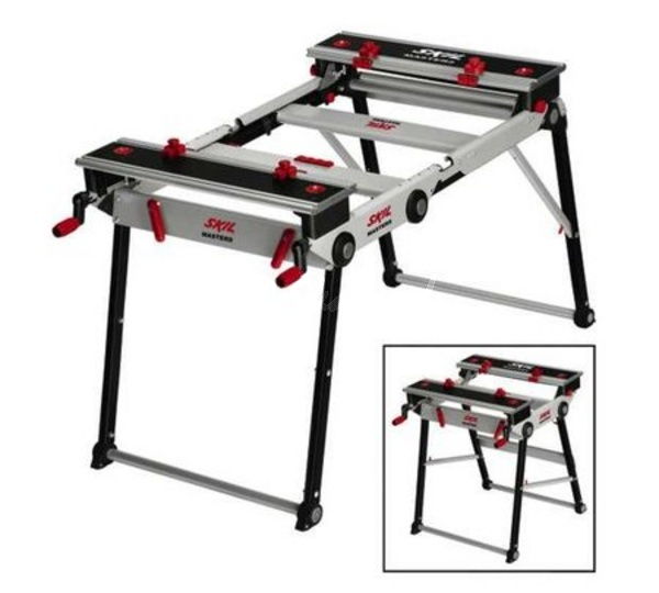 skil masters 0980 work bench 187 product