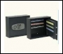 Sterling KC60S 60 Key Security Cabinet with Digital Lock - Code KC60S