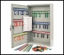 Sterling KC100HE 100 Key Cabinet - Euro Lock - Code KC100HE