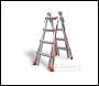 TB Davies Little Giant Revolution XE Ladder - 6 Tread - Code 1303-346