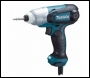 Makita TD0101F 110v / 240v Impact driver - 6.5mm hex
