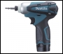 Makita TD090DZ 10.8v Impact driver - 6.5mm hex