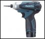 Makita TD090DZ 10.8v Impact driver - 6.5mm hex