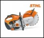 STIHL TS410A Electronic Water Control 12 inch  Cut Off Saw