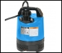 Tsurumi LB480 2 inch  Submersible Pump capable of 225 litres per minute Manual or Auto  110v/240v