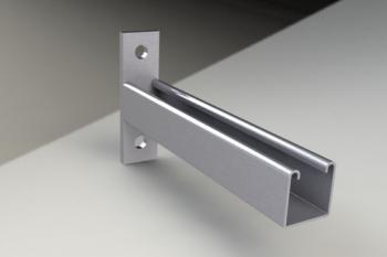 Unistrut B82130008 Cantilever Arm 300mm