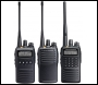 Vertex VX-450 Series Two Way Radios