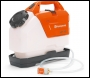 Husqvarna WT101B  240v Battery Powered Water Pump