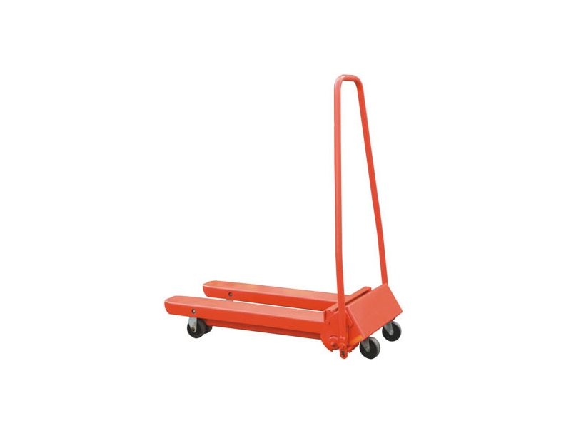 TUV ML0311 Portable Folding Pallet Truck » Product