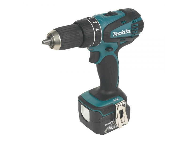Makita 14 4v lxt combi drill driver product for 66180 1