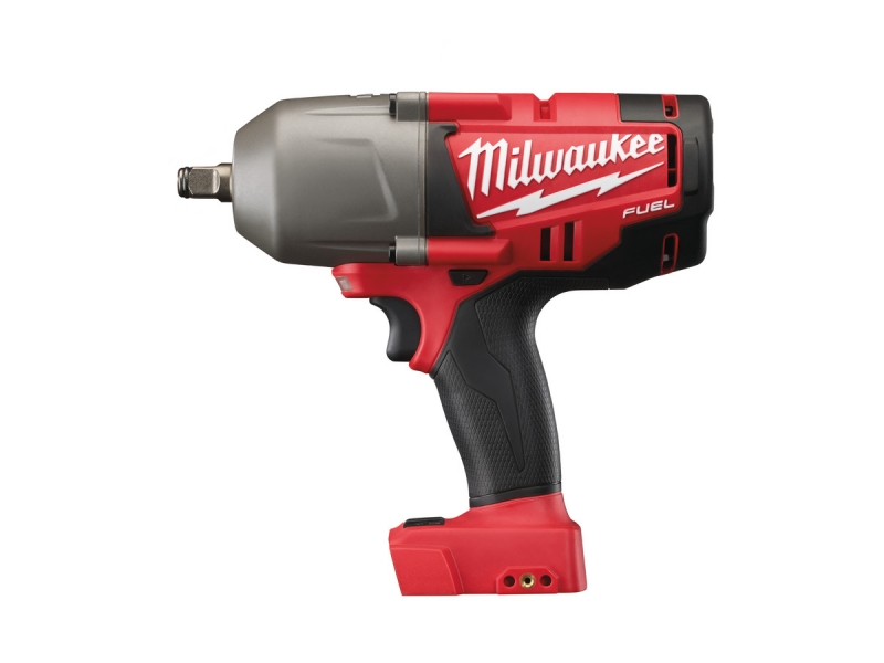 Milwaukee M18 Fuel 189 High Torque Impact Wrench With