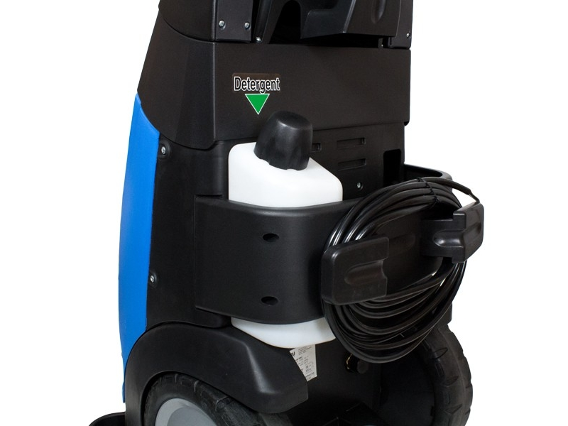 Hyundai HYWE 20-126 PRO Cold Water Portable 3-phase Electric Pressure Washer