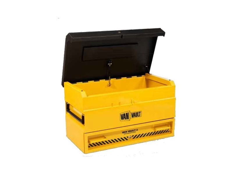 5c97cf77c3 Van Vault 3 Site Secure Tool Box S10345 » Product