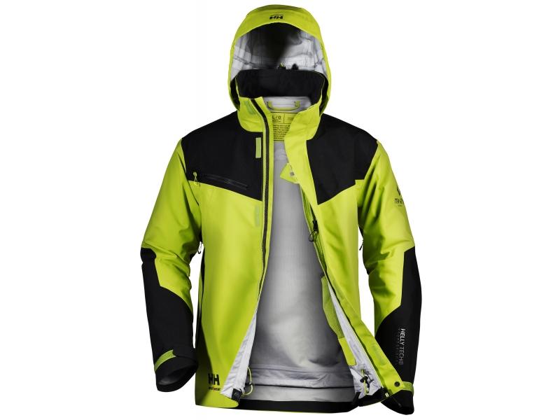 ad0c9ddcef2da Helly Hansen Magni Shell Jacket - Code 71161. Loading zoom