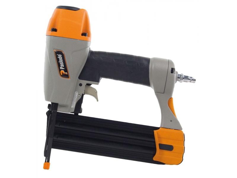 Paslode FN1850 18 Gauge Fine Finish Pneumatic Brad Nailer - New ...