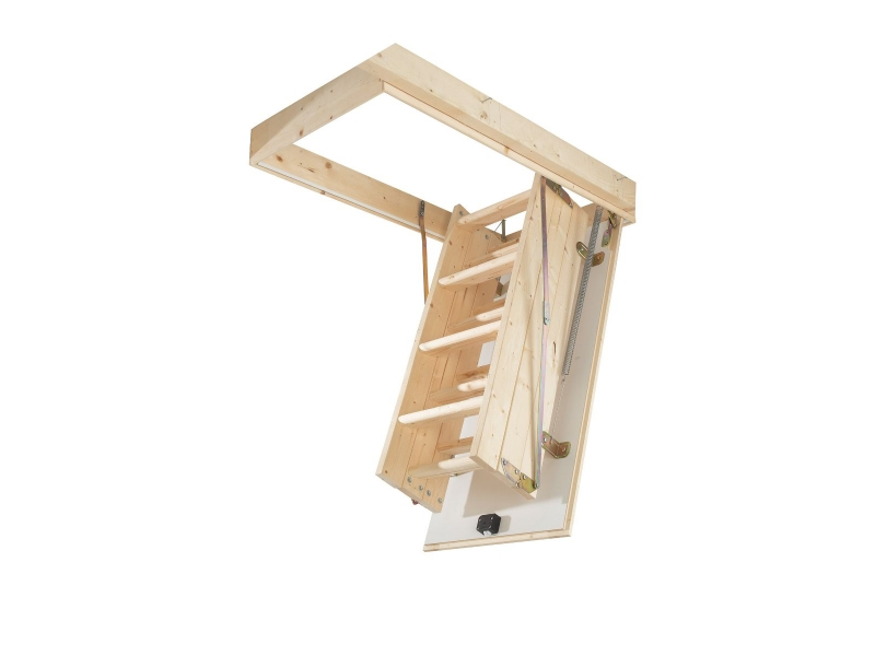 Step Ladder Gs Manufacturers Mail: Youngman 34530300 Timberline Loft Access Kit » Product
