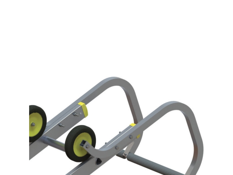 Youngman Double Section Roof Ladder 3.21m - 57663000 » Product