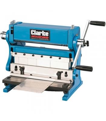 Clarke Sbr305 3 In 1 Universal 305mm Sheet Metal Machine