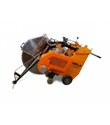 Golz Fs40e 3 Phase Electric Floor Saw 187 Product