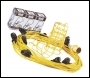 Defender 22 Metre Festoon Kit with Lamps & Guards (110 Volt Only) - Code E89810