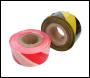 Non Adhesive Barrier Tape (75mm x 500 Metres)