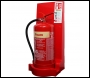 FMC Single Point Fire Extinguisher Modulex Stand (Red)