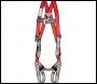 JSP Pioneer S Full Body Harness - FA8050