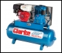 Clarke SP27C150 Petrol Driven Air Compressor