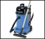 Numatic WVT-470-2 Wet and Dry Vacuum Cleaner (1200 Watts) - 110 Volt