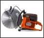 Husqvarna K760 300mm Petrol Powered Power Cutter - Code 967350701