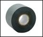 Proguard FIRE RETARDANT LOW TACK PVC TAPE - 50MM X 33M - TFR1