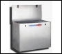 Tradesafe Light Security Medium Galvanised Toolbox - Code TS32218