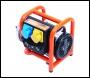 Evolution Evo-System GEN2800 2.4kw Generator Output