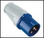Clarke GP16/2 230v 32Amp Generator Plug