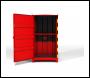 Armorgard Flamstor, Walk-in Hazardous Store 1200x1200x2100 - Code FS1.2